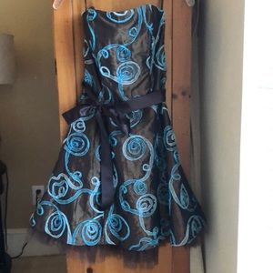 Jessica Mclintock Party Dress